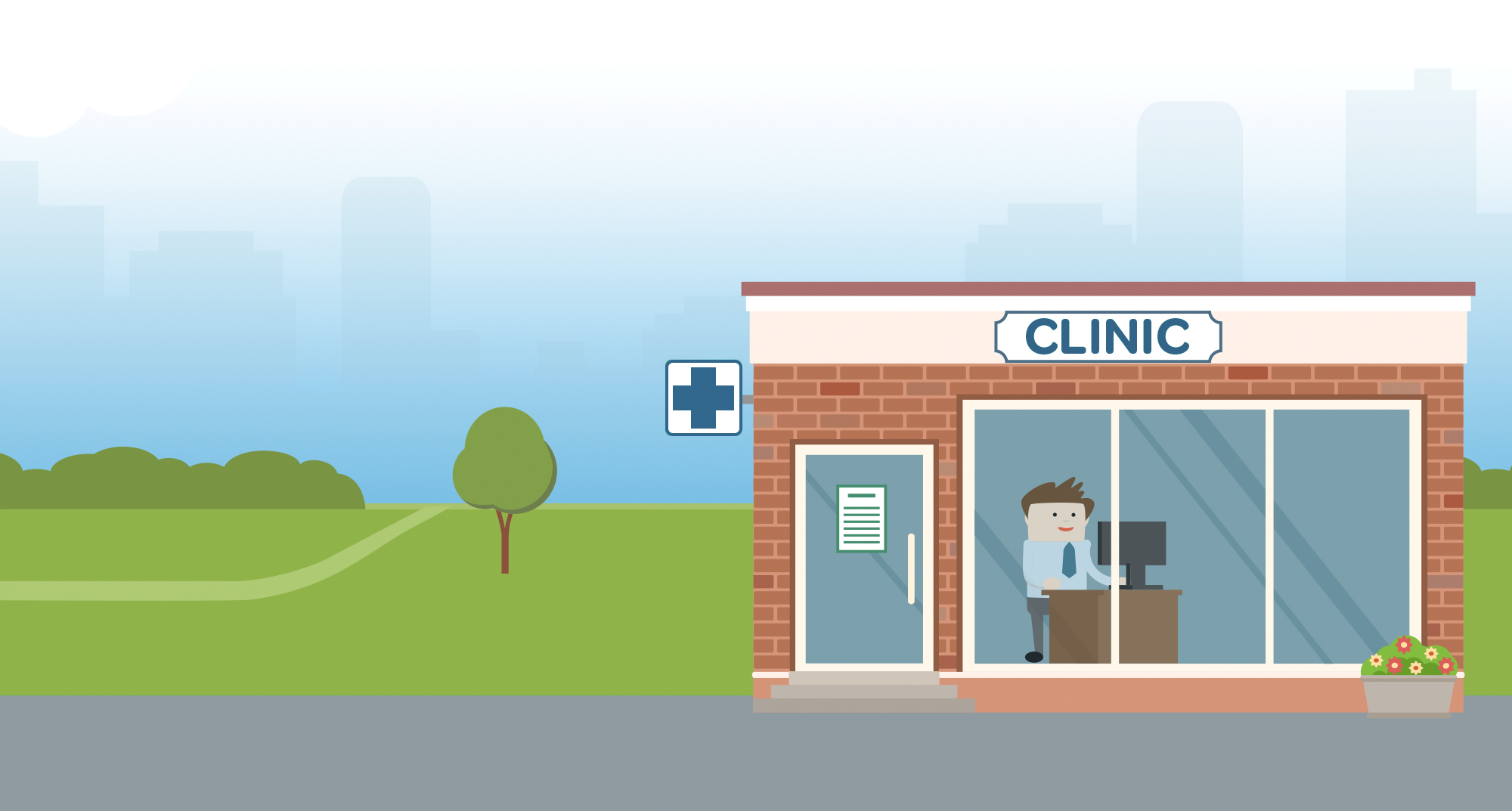 Worry-free IT for Health Centers
